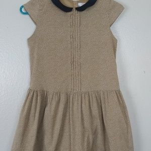 Joe fresh kids infants extra large 14 dress